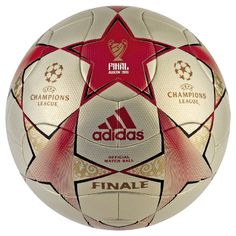 adidas 2008 UCL Moscow Finale Finals Match Soccer Ball: http://www.soccerevolution.com/store/products/ADI_80072_E.php