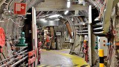 À Bure des déchets nucléaires stockés sous terre pour léternité (VIDÉO) http://vdn.lv/4jfdCE