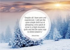 Community Post: 25 Beautiful Quotes About Snow Good Morning Winter, I Love Winter, Winter Snow, Snow Quotes, Winter Quotes, Great Quotes, Inspirational Quotes, Awesome Quotes, Daily Quotes