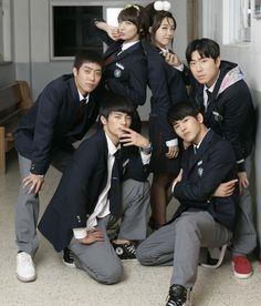 응답하라 1997 - Reply 1997 Korean drama