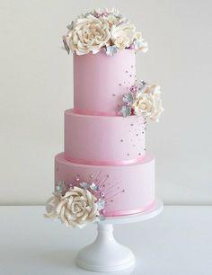 20 Tartas de boda para soñar ... y 10 para llorar