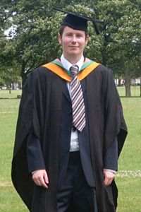 Luke Attwood - MSc Software Engineering, De Montfort University ...