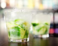 Looking for cocktail recipes everyone will love? From swanky Martinis to casual poolside refreshers, these classic favorites are guaranteed to provide a fun and familiar feel to your next party.