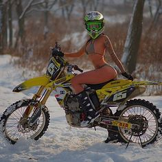 Super Bikes & Hot Girls 2019 Compilation - Stunts, Wheelie and Burnout Female Motorcycle Riders, Motorbike Girl, Lady Biker, Biker Girl, Fille Et Dirt Bike, Motos Sexy, Motocross Girls, Chicks On Bikes, Mode Du Bikini