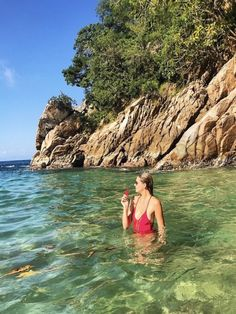 A weekend spent exploring Puerto Vallarta. Highlights include visiting the beaches of Nayarit and Cabo Corrientes and the luxe resort of Punta Mita. Night Of The Iguana, Fishing Villages, Puerto Vallarta, Pacific Coast, Travel Abroad, Vacation Destinations, Cabo, Travel Inspiration, John Huston