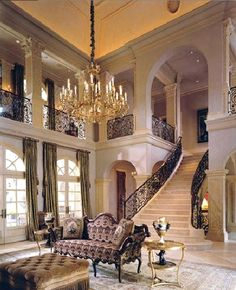 ..love the stairs..