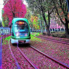 Milano, Italia.