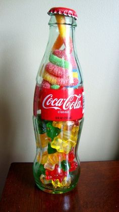 Image de coca cola, sweet, and candy