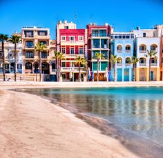 Birzebbuga, Malta. Book your trip today - www.maltadirect.com