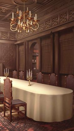 episode room interactive dining backgrounds anime scenery fantasy places bar campus night