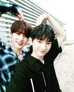 JungJung & Euiwoong