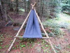 hammock chair 006 - Allie Baum -butterfly hammock chair 006 - Allie Baum - Flowerhouse TearDrop Tree Hammock Color: Blue Limited edition patchwork canopy tent Indian Tent Blue Teepee Wigwam For Kids Cotton Canvas Bushcraft Skills, Bushcraft Camping, Camping Survival, Camping And Hiking, Outdoor Survival, Survival Skills, Backpacking, Survival Shelter, Wilderness Survival