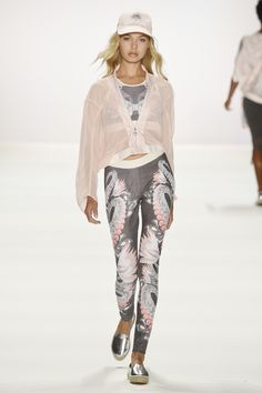 Floating Flowers, Parachute Pants, Harem Pants, Spring Summer, Street Style, Inspiration, Collection, Opal, Fire
