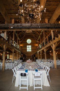 Nicole Curtis Mapleside Farms Wedding