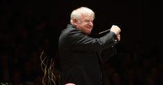 <br />Maestro Leonard Slatkin:<br /> <em>The Right to Bear Our Souls</em>