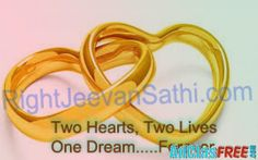 Find Your Life Partner at RightJeevanSathi.com Chandigarh - AdClasFREE.com