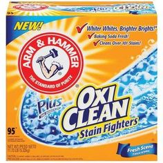arm and hammer laundry detergent target
