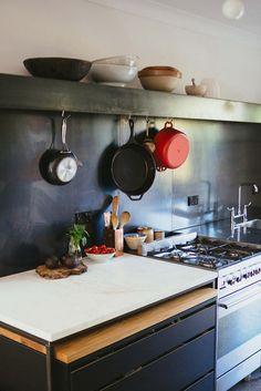 Auckland Kitchen by Studio106 | Remodelista