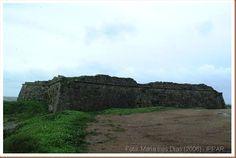Fortim da Areosa - Viana do Castelo