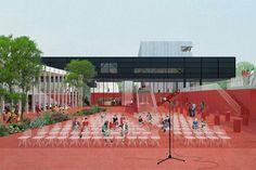 shift architecture urbanism city kerkrade netherlands