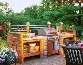 22 Awesome Outdoor Kitchen Design Ideas