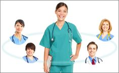 Nurses, check out these 5 ways to build up a meaningful support network. #networking