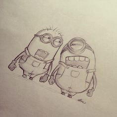 Love Minions !
