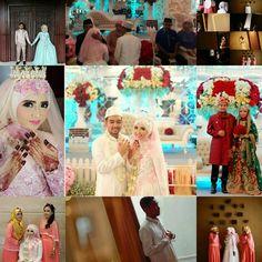 India wedding makeup artist by house of amaree decor by wati photographers by imaji studio makeup artist hijab stylist by house of amaree venue by hotel junglespirit Choice Image