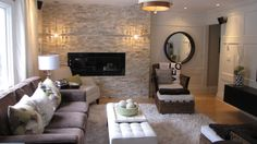 Our New Family Room - Living Room Designs - Decorating Ideas - HGTV Rate My Space