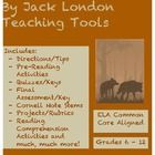 This is a collection of materials I have used when teaching The Call of the Wild.