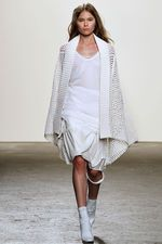 Tess Giberson Spring 2013 Ready-to-Wear Collection on Style.com: Complete Collection