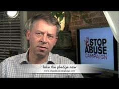 Ignite a conversation to #stopabuse #GivingTuesday