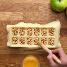 Ice Cube Apple Pies!  vc: @twisted_food Love food?  Follow us: @foody.hub ❣️ Tag a Dessert Lover!