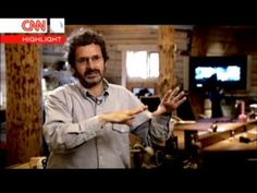 Prof. Neil Gershenfeld - The FABLAB - YouTube