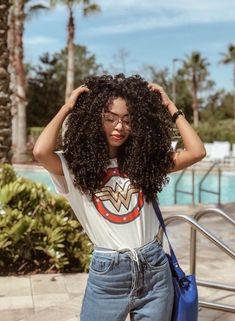 Dicas e truques para cabelos cacheados e crespos | Blog Kahchear - Muito além de cachos!