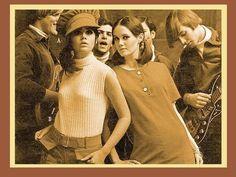Vaboomer -- Baby Boomer Views & News: 1960s Fashion