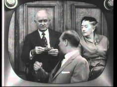Burns and Allen: Gracie and the Jury