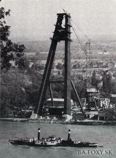 Kliknite pre zobrazenie veľkého obrázka Bratislava Slovakia, Old City, Nostalgia, Times, Retro, Inspiration, City, Pictures, Fotografia