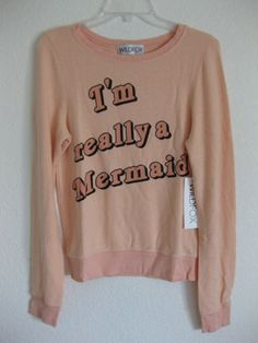 wildfox couture jumper.  CHRISTMAS GIFT FOR ME!? please please please