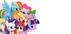 Resultado de imagen para my little pony invitations