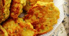 National Corn Fritter Day! Fritter me silly! With corn, no less!