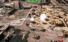 Command and Conquer: dove sei finito?