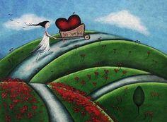 """""""Le cose migliori si ottengono solo con il massimo della passione."""" (Goethe)"""