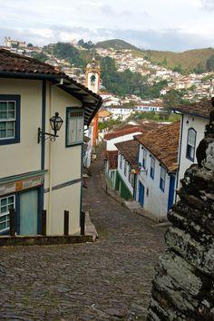 Solar do Carmo, Ouro Preto - MG, Brasil