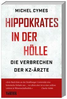 Lesendes Katzenpersonal: [Rezension] Michel Cymes - Hippokrates in der Höll...