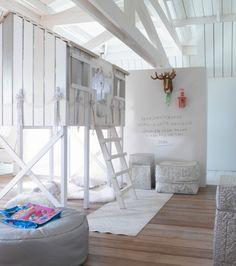 Kidsfactory by Kidsmill Hausbett