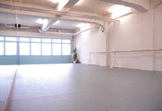 スタジオMBL【TOKYO DANCE LIFE】東京・江東区(お台場)のダンス練習に必要な貸しレンタルスタジオ検索