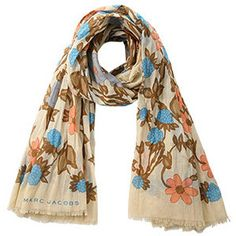 Scarf by Marc Jacobs