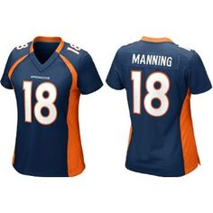 #Christmas Extra Informations NEW Women jerseys Denver Broncos Peyton Manning Blue ELITE Jersey (Medium) for Christmas Gifts Idea Sales . While searching for a Christmas  treats, irrespective of if it's pertaining to your ex — often there is of which friend, colliege or friend. Nevertheless perhaps in of which, finding great treats fo...