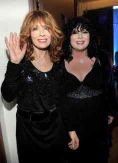 Nancy Wilson Heart, Best Rock, Great Bands, Rock Bands, Rock And Roll, Singers, Beautiful, Gallery, Women